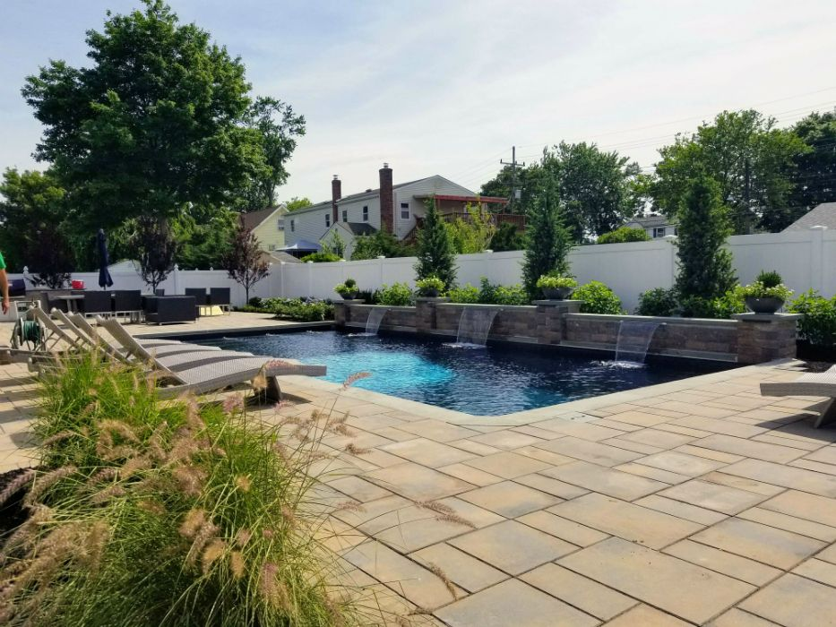 Long island backyard designs landscaping ny for Landscape design suffolk